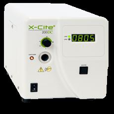 X-Cite 200DC (DC 광원)