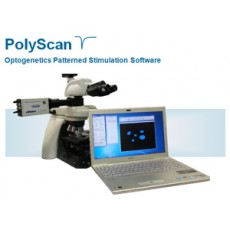 Mightex`s PolyScan Optogenetics Pattern Stimulation Software