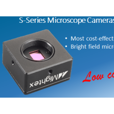 Mightex`s SCE-B013-U CMOS camera