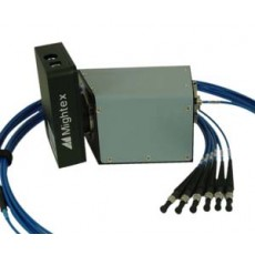 Mightex`s ISP-VIS-MC006-A Multi-channel spectrometer