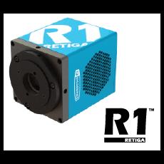 [Discontinued] Retiga R1™ CCD camera