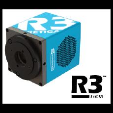 [Discontinued] Retiga R3™