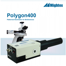 [Discontinued]Mightex`s Fiber-coupled Polygon400 (DL)