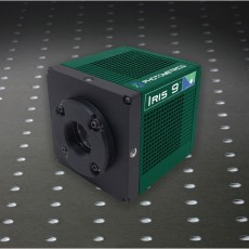 Iris 9™ Scientific CMOS Camera