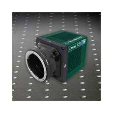 Iris 15™ Scientific CMOS Camera
