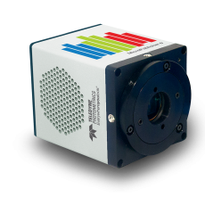 MICROPUBLISHER 6 Color Imaging CCD