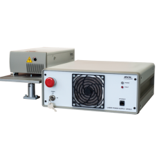 DF141 Solid state pulsed laser
