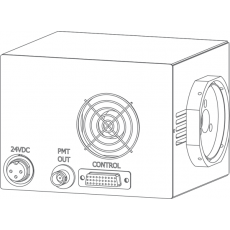 PTM-7844 Single-channel detector